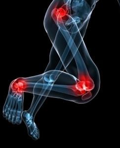 Biomechanical pain